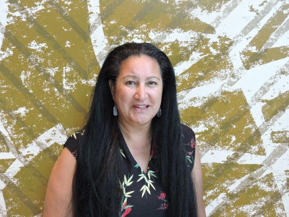 Lillian Tahuri A